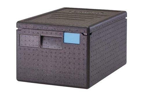 Cambro Cam GoBox Ergonomisch isolierter Lebensmittelbehälter 46ltr