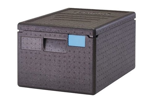 Cambro Cam GoBox Geïsoleerde Voedselcontainer 46ltr