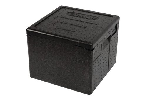 Cambro Cam GoBox Insulated Pizza Transport box 26.5 cm