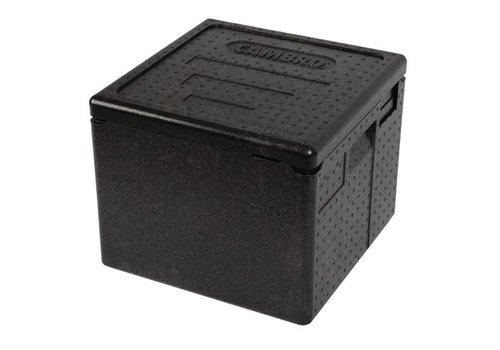 Cambro Cam GoBox Isolierte Pizza Transportbox 26,5 cm