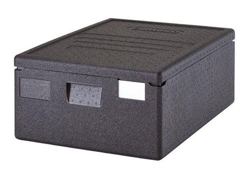 Cambro Cam GoBox Geïsoleerde Voedselcontainer | 53 liter|