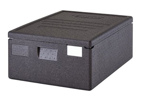 Cambro Cam GoBox Isolierter Lebensmittelbehälter   53 Liter  