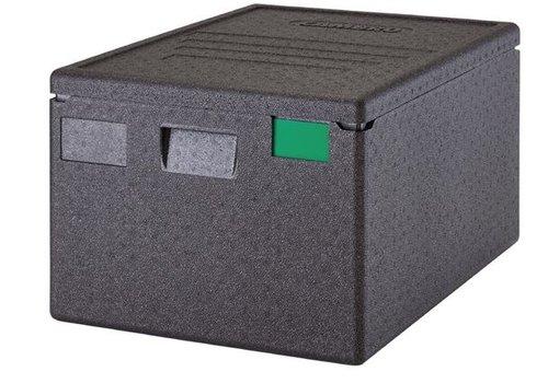 Cambro Cam GoBox Isolierter Lebensmittelbehälter 80ltr