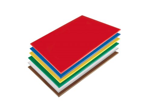 Hygiplas Cutting boards set | 600x450x10mm