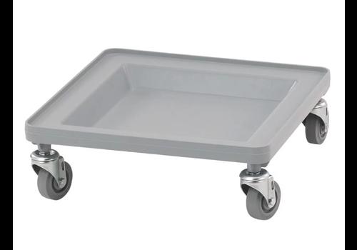 Cambro Transportkar | 53(b)x54.5(d) cm | Kunststof