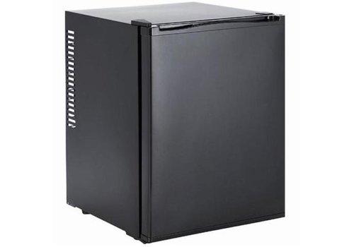HorecaTraders Minibar koelkast 40 liter | Statisch | 54,5x40,5x44,3cm