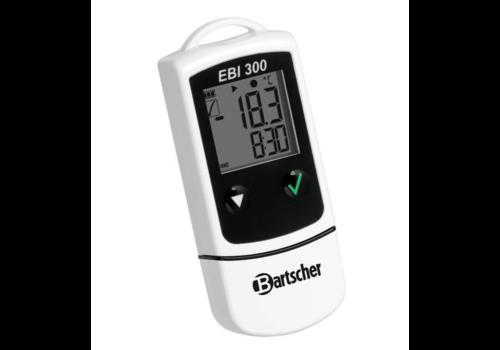 Bartscher Data logger EBI 300 - USB