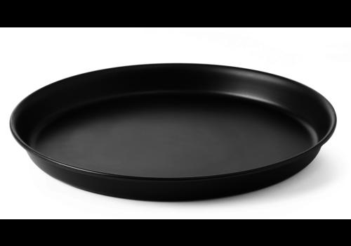 Hendi Pizza-Dose aus Edelstahl | verschiedene Formate