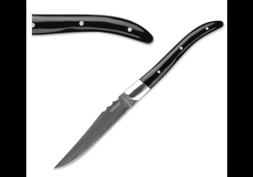 Comas Edelstahl Steakmesser 6 stück