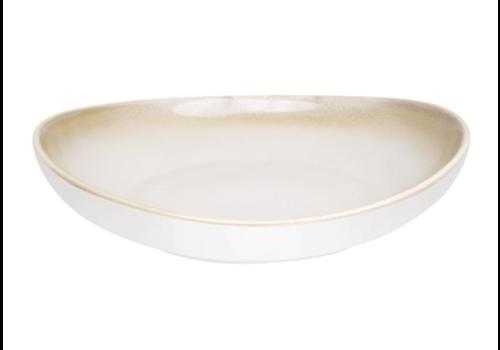 Olympia Brede Kommen Porselein | 20,8 cm