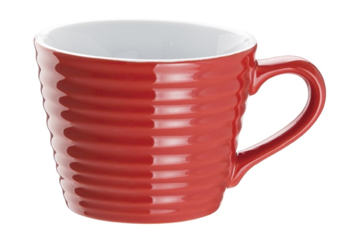 Olympia Colored Mug Porcelain 23cl | 6 pieces | 5 colors