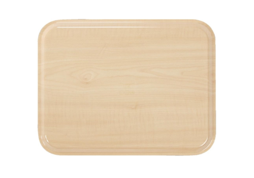 Cambro Rectangular Tray Laminate | 3 Colors 32.5 x 26.5 cm