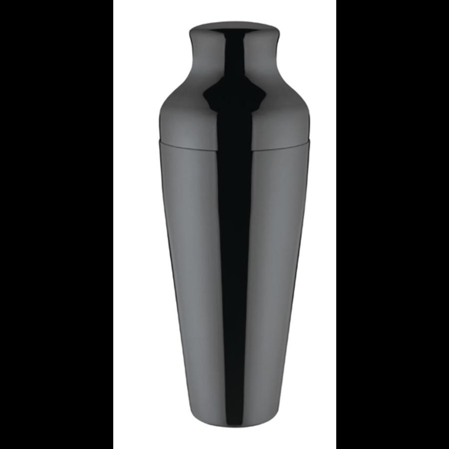 Astounding Olympia Black Titanium Cocktail Shaker 55Cl Machost Co Dining Chair Design Ideas Machostcouk