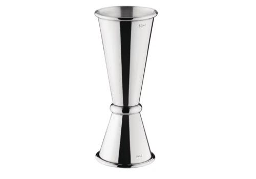 Olympia Bartender stainless steel | 25/50 ml