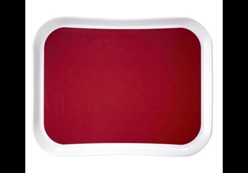Cambro Kantine Dienblad | 4 Kleuren |  43cm | Kunststof