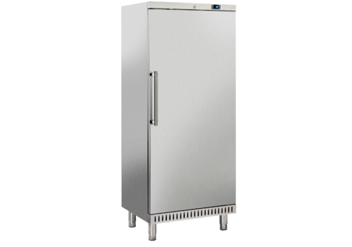 Combisteel Forced stainless steel Bakery freezer | 265 L