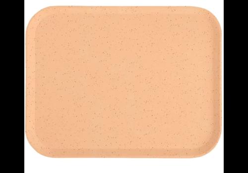 Cambro Cafetaria Dienblad Polyester  | 43 x 33 cm | 2 kleuren