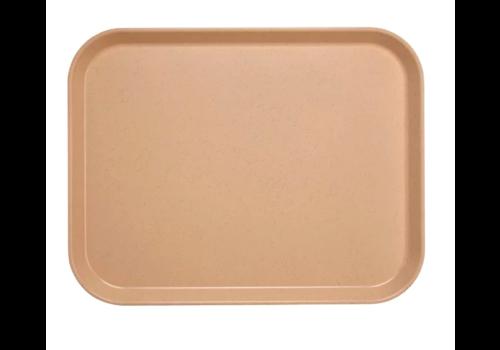 Cambro Cafeteria Tray Plastic | 46 x 36 cm | 2 colors