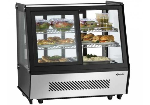 Bartscher Buffet Cooling Vine / Pastry Vine - 2 sides operable