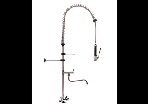 Gastronoble Prewash shower Stainless steel