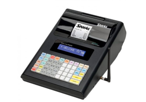 Sam4s ER-230BEJ POS system