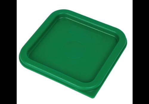 Cambro Deksel voor Voedseldoos | Polyethyleen (3 kleuren)