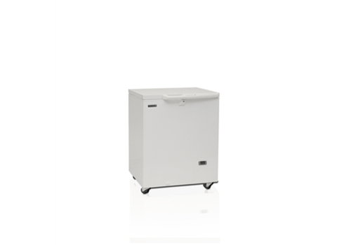 Tefcold Laboratory freezer White | 152 liters