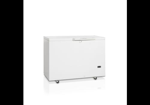 Tefcold Laboratory freezer White | 330 L
