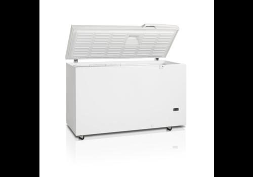 Tefcold Laboratory freezer White | 400L