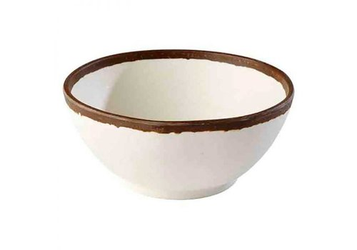 HorecaTraders Melamine Bowl 21Ø x 8 (h) cm | Crocker Line
