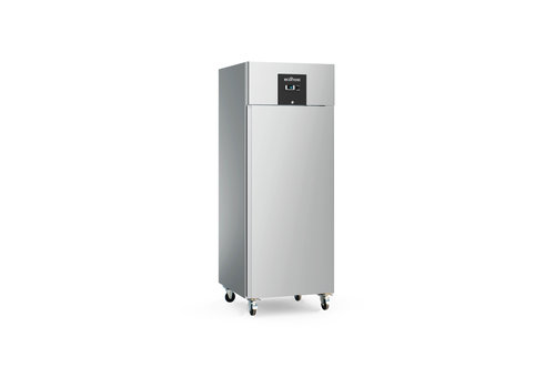 Ecofrost Horeca Fridge | Stainless steel | Heavy Duty | 650L