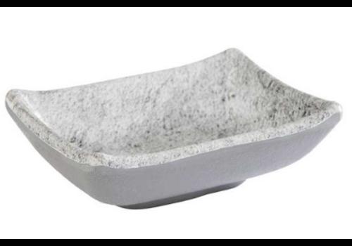 HorecaTraders Melamine Schaal | 9,0 x 7,0 | Element Line