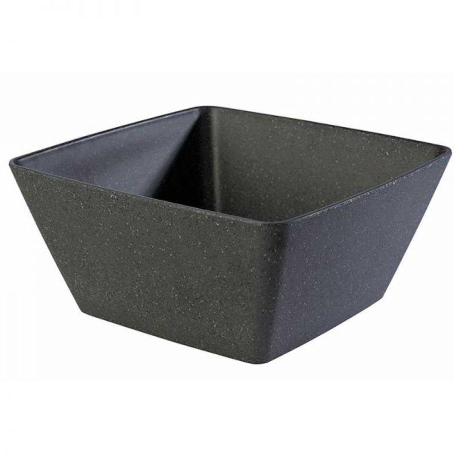 Melamin Gericht 25x25x (h) 12 cm | 3,5 Liter
