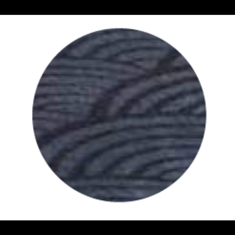 Melamin Serviertablett 4 Formate Dunkle Wellenlinie