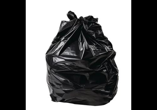 HorecaTraders Müllsäcke für Mülleimer  | 2 Farben