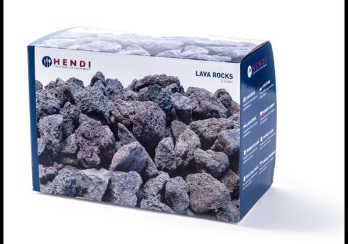 Hendi Lava stones | Nice