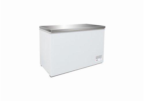 Combisteel Gefrierschrank 400 Liter