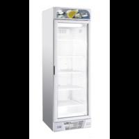 Glass Door Freezer | 1 door