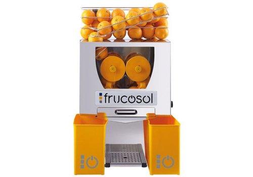 HorecaTraders Professionelle Orange Presse