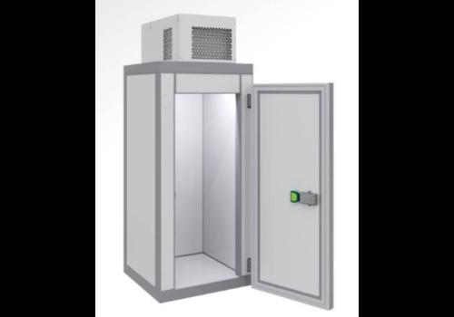 Combisteel Mini-Kühlraum mit Gerät | 230 V