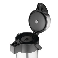 Thermoskan met pomp | 3L | Hot Water