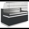 Diamond Toonbank Metrika Line Zwart | 89x(h)118,2cm | 6 Formaten
