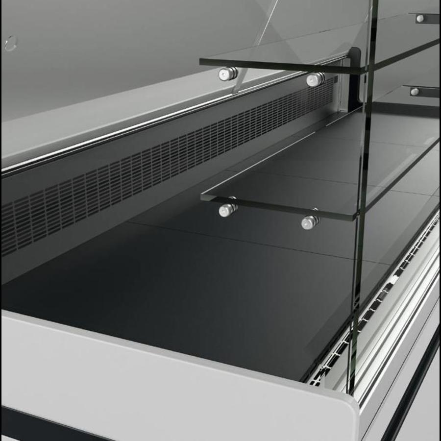 Zähler Metrika Line Schwarz | 89 x (h) 118,2 cm | 6 Formate