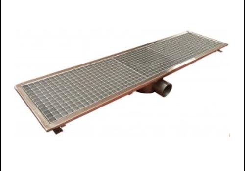 Combisteel Floor drain | 1184 mm