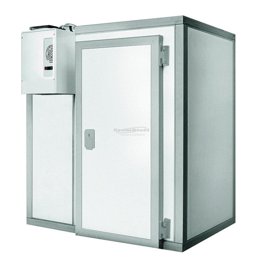 Freezer cell Stainless Steel Floor | 196x316x220 cm