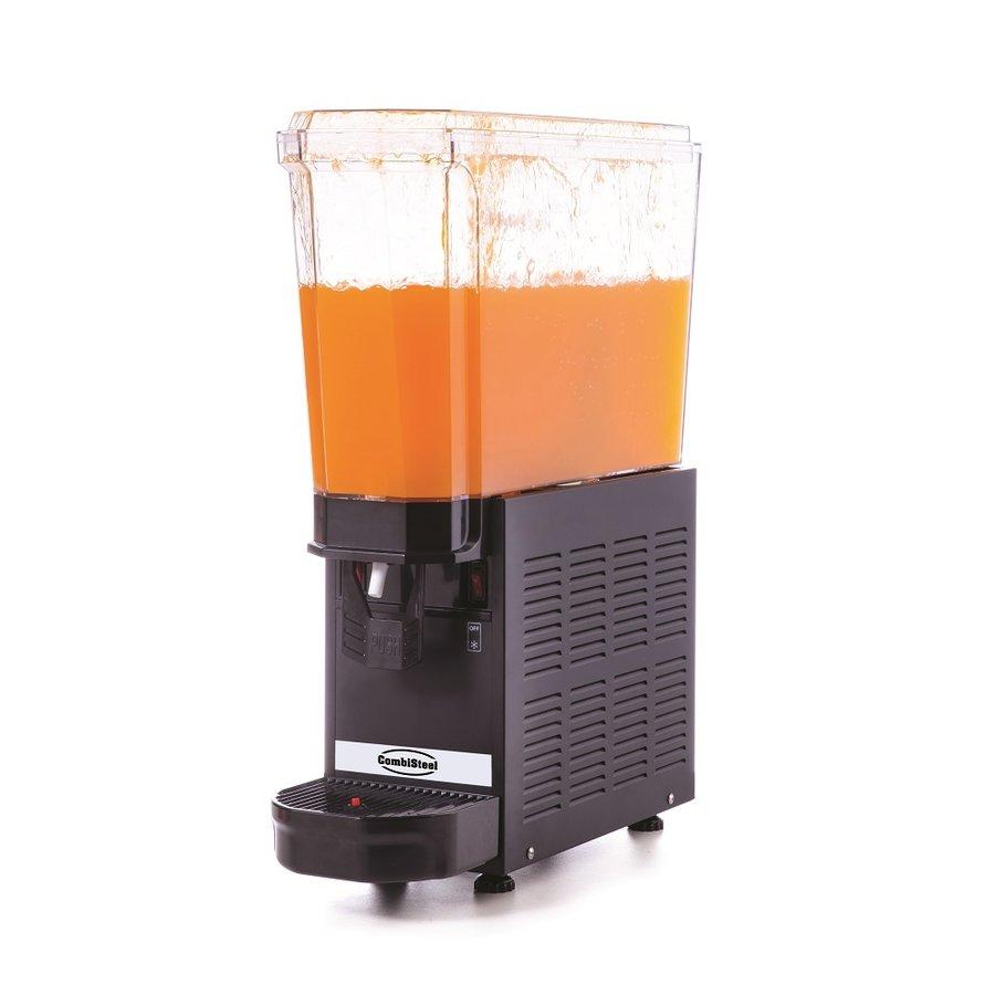 Beverage dispenser 20L | Black