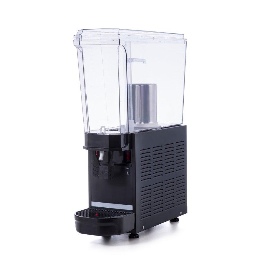 Getränkeautomat 20L | Schwarz