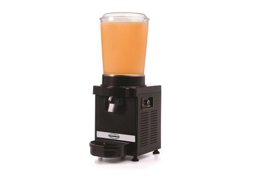 Combisteel Getränkeautomat 10L | Schwarz