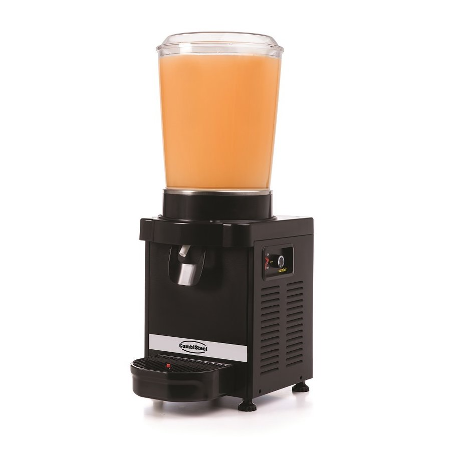 Beverage dispenser 10L | Black