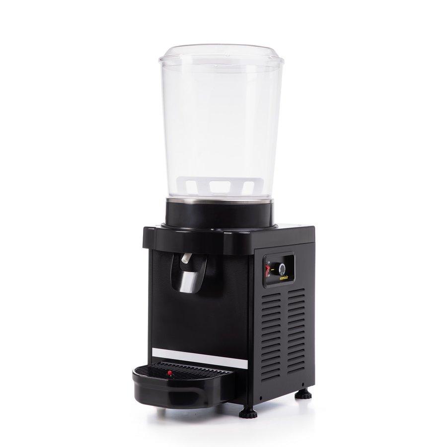 Getränkeautomat 10L | Schwarz